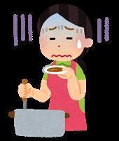 ネパール人との食文化の違い